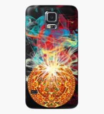 Mayan calendar Case/Skin for Samsung Galaxy
