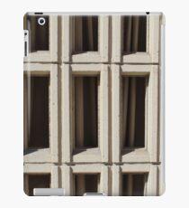 Rectangle Boxes iPad Case/Skin