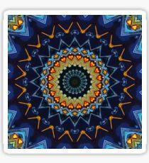 Modern Mandala Art 40 Sticker