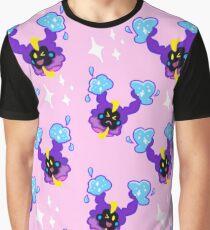 Pokemon SunMoon: Cosmog Graphic T-Shirt