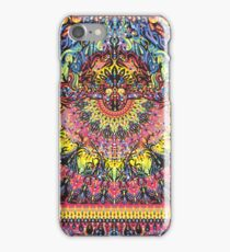 Incandescent Dance iPhone Case/Skin