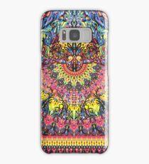 Incandescent Dance Samsung Galaxy Case/Skin