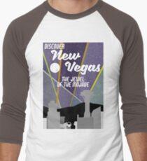 Vintage New Vegas Skyline T-Shirt