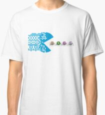 BLOCKCHAIN TECHNOLOGY Classic T-Shirt