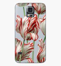 Funda/vinilo para Samsung Galaxy Tulipomania - The Semper Augustus