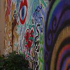 « Belleville Street Art » par missk123