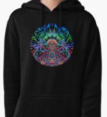Mandala Energy Pullover Hoodie