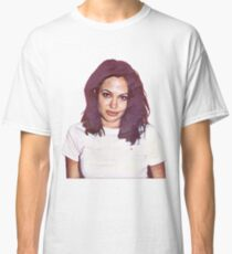 Angie Classic T-Shirt