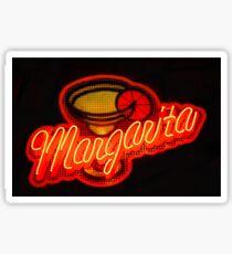 Margaritaville  Sticker