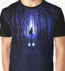 The Beast  Graphic T-Shirt