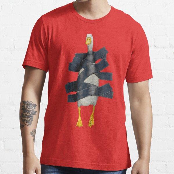 Will Bullas tee / duck tape... Essential T-Shirt