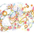 Cyclic Events by Regina Valluzzi