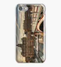 Heart of the City iPhone Case/Skin