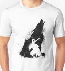 Abyss Warrior VERSION BLACK Unisex T-Shirt