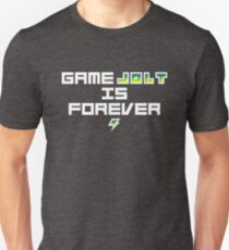 Game Jolt Is Forever T-Shirt