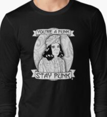 Stay Punk Long Sleeve T-Shirt