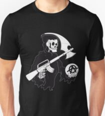 Sons Of Anarchy Reaper Unisex T-Shirt