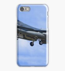 F16 Falcon iPhone Case/Skin
