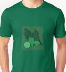 Rowlet evolution line T-Shirt