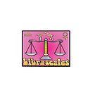 Zodiac Astrology Sign - Libra by vickieverlie