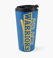 Shootyhoop Jimmyjams Wokeness Travel Mug