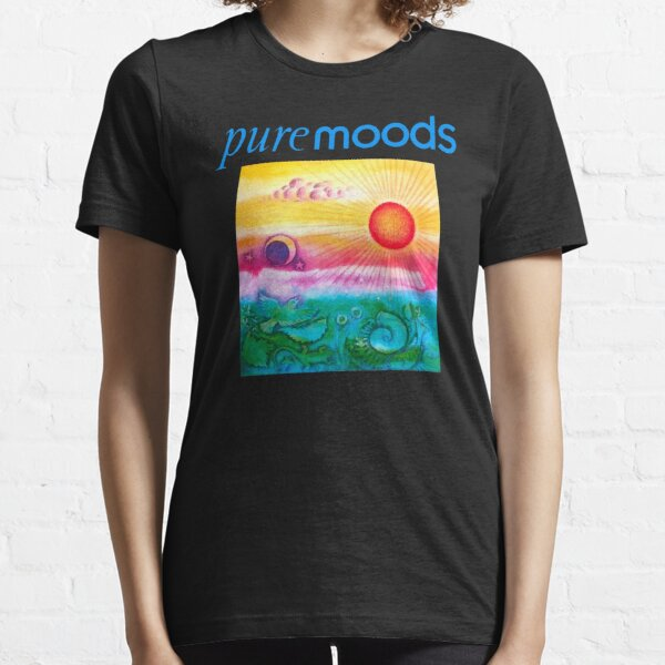 Pure Moods (Pure 90's Nostalgia Moods) Essential T-Shirt
