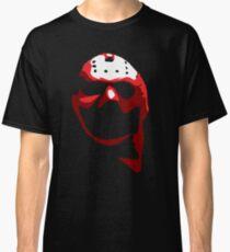 Jason Vector Art Classic T-Shirt