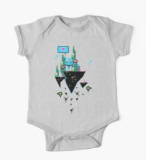 Judge Jelly - Knower of Truth Kids Clothes