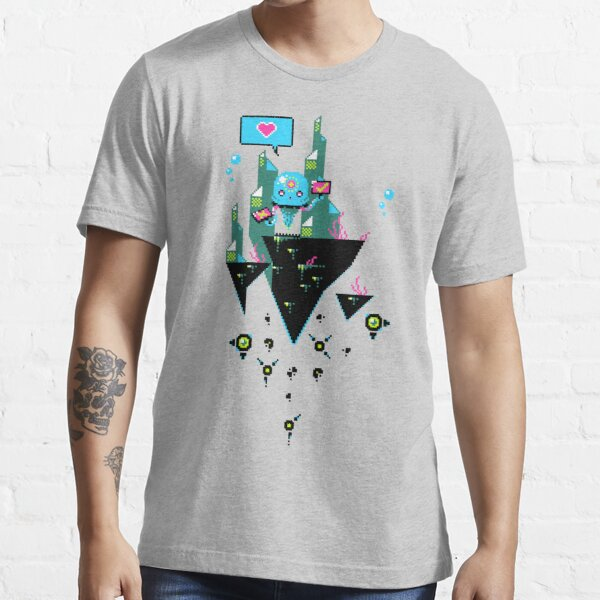 Judge Jelly - Knower of Truth Essential T-Shirt