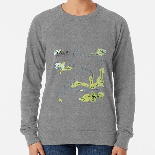 Airport Two Lightweight Sweatshirt