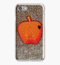 The Missing Piece Of Apple iPhone Case/Skin