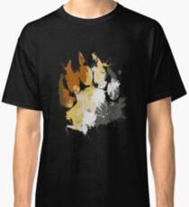 Care Bears Bear Paw Pride Fozzie T-shirts Classic T-Shirt