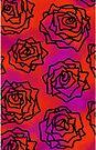 «Rose Blend» de Jennie Clayton