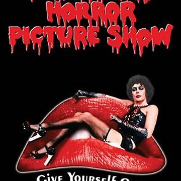 The Rocky Horror Picture Show by yusalembog