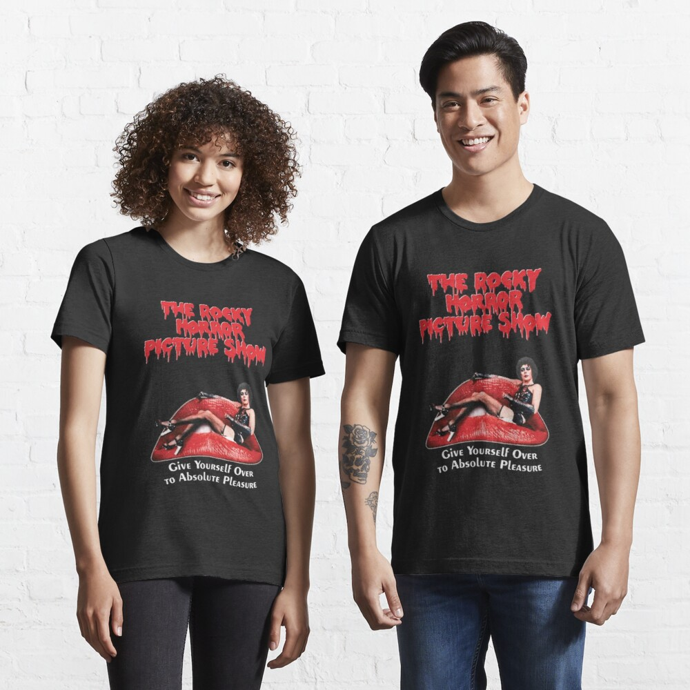 The Rocky Horror Picture Show Essential T-Shirt