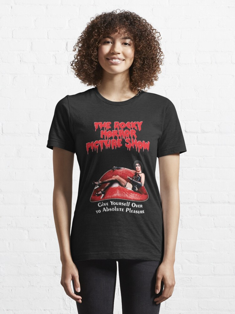 Alternate view of The Rocky Horror Picture Show Essential T-Shirt