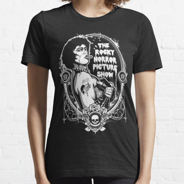 The Rocky Horror Picture Show Tv Series Essential T-Shirt