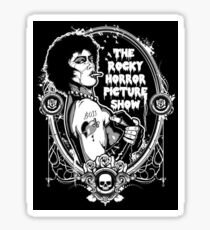 The Rocky Horror Picture Show Tv Series Sticker