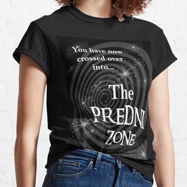 The PredniZone Classic T-Shirt