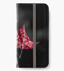 Cool Red iPhone Wallet/Case/Skin