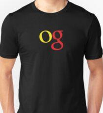 OG Unisex T-Shirt