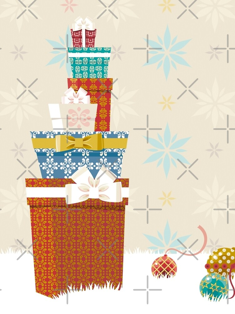 Gifts. Christmas time. by rusanovska