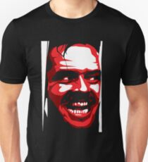 The Shining Vector Art T-Shirt