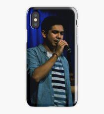 Jules Aca iPhone Case/Skin