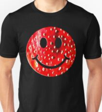 agaric smiley T-Shirt