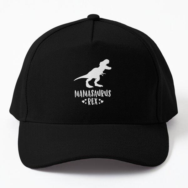 Mamasaurus T Rex Baseball Cap