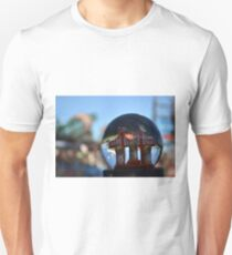 3 in 5 SnowGlobe Unisex T-Shirt