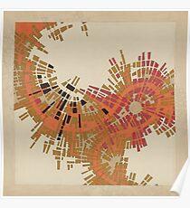cipher n. 10  (original sold) Poster