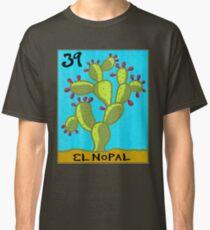 La Loteria #39 EL NOPAL Classic T-Shirt