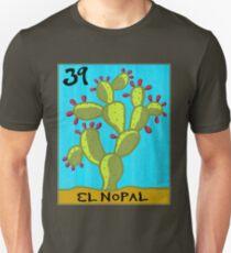 La Loteria #39 EL NOPAL T-Shirt